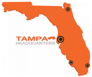 Blackrock Florida Map